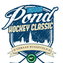 Indoor Pond Hockey Classic