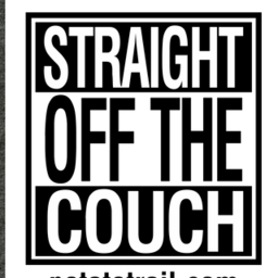 Straight off the Couch