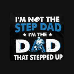 The Step Dads