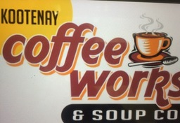 Kootenay Coffee