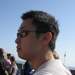 Jared Chia