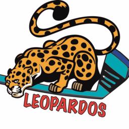 Leopardos (8U)