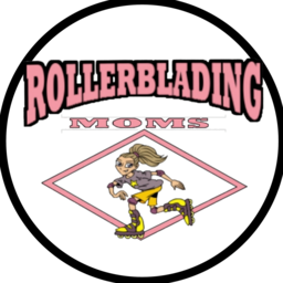Rollerblading Moms
