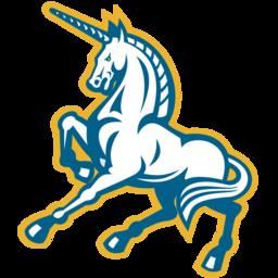 Antwerp Unicorns 2