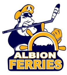 Albion Ferries