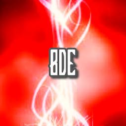 Big Deke Energy