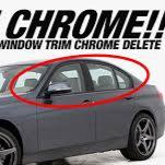 Chrome delete