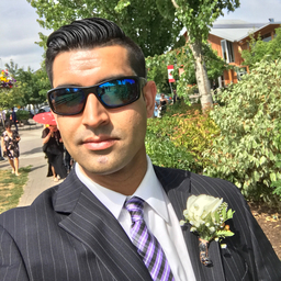 Minaz Karim