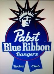 PBR Rangers