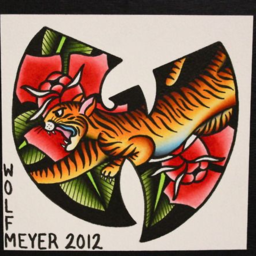 Tiger Stylez