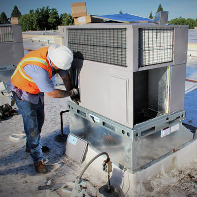 Portland Mechanical Contracors - HVAC