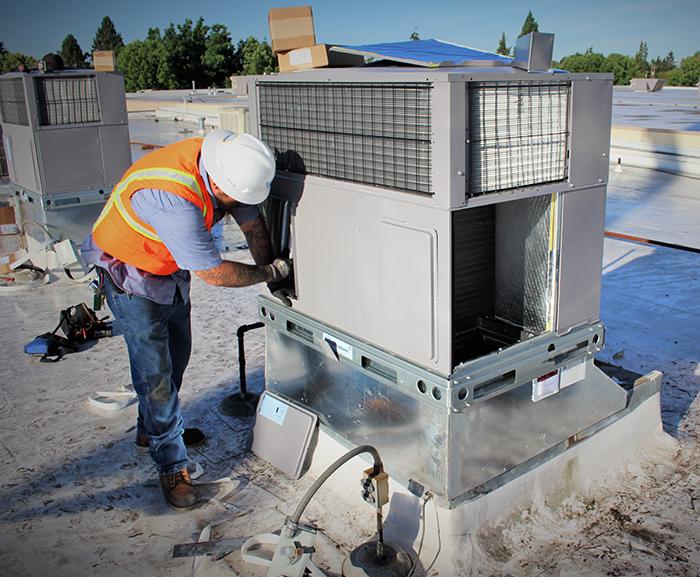 Hvac Services Portland Mechanical Contractors Hvac Design