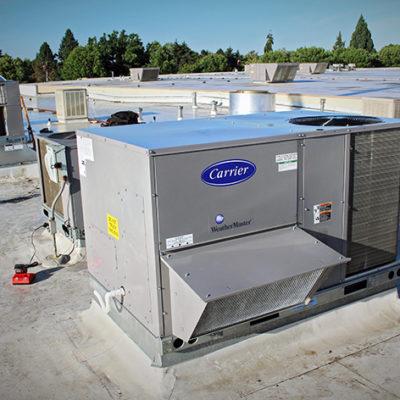 Commercial Refrigeration - Installation