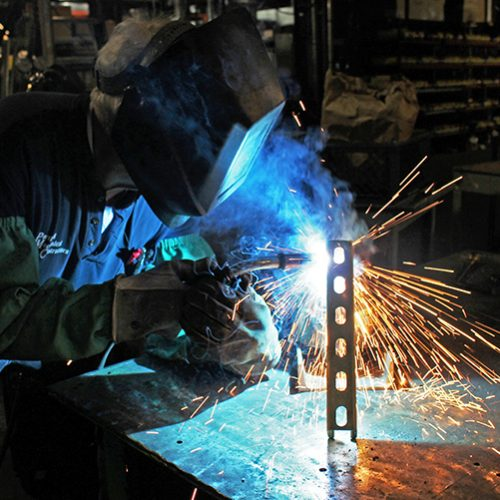 Agricultural Sheet Metal Fabrication