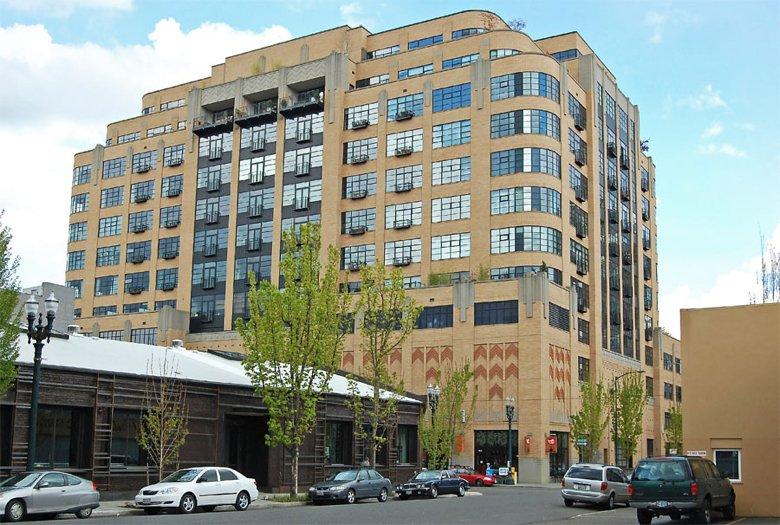 Gregory Condominium Portland Mechanical Contractors