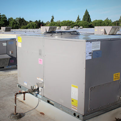 HVAC Services - Air Conditioning Design