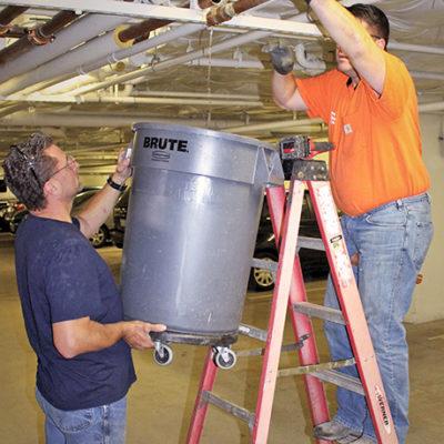 Commercial Plumbing - 24/7 Maintenance & Repair