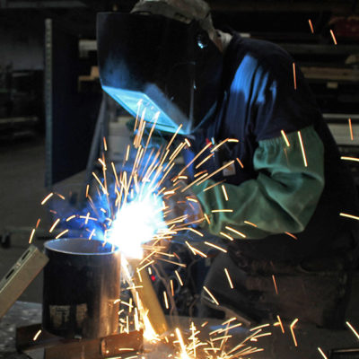 Portland Mechanical Contracors - Sheet Metal