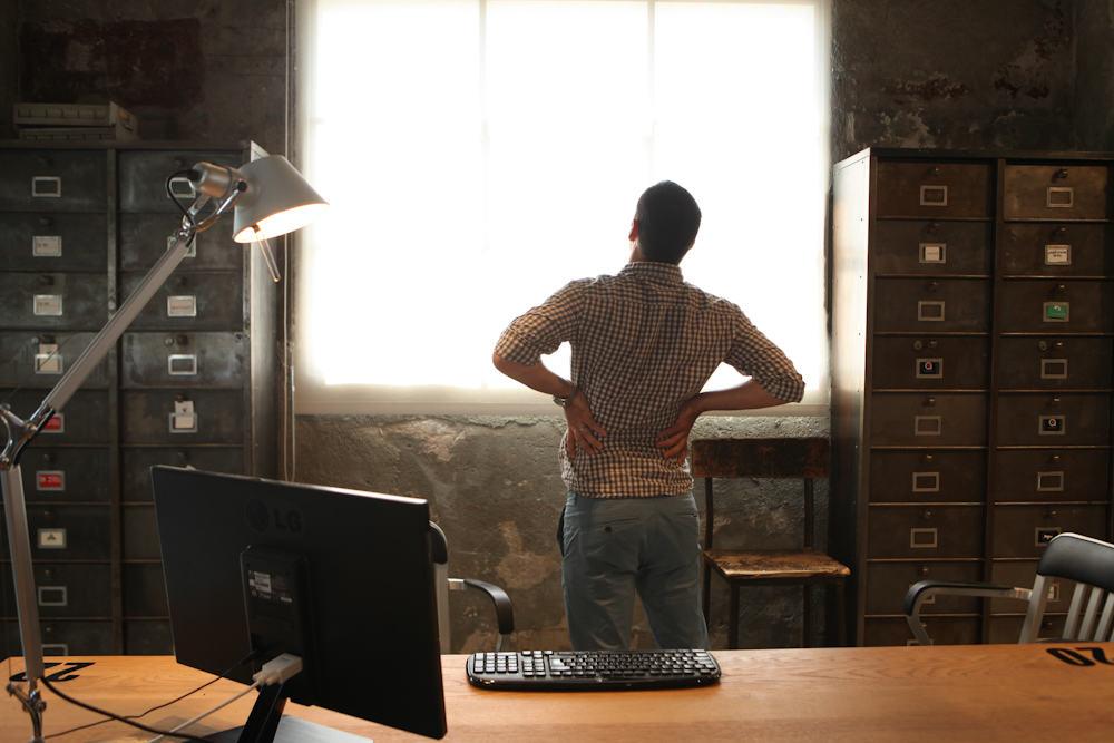 Upright | Good posture benefits