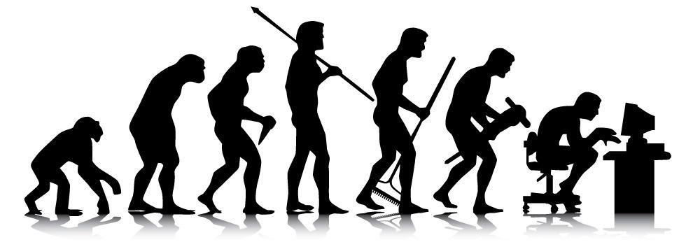posture-evolution