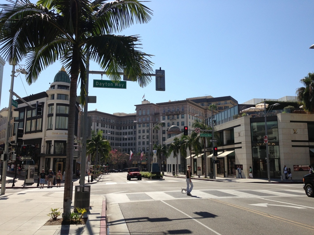 Beverly Hills, CA 90212, USA