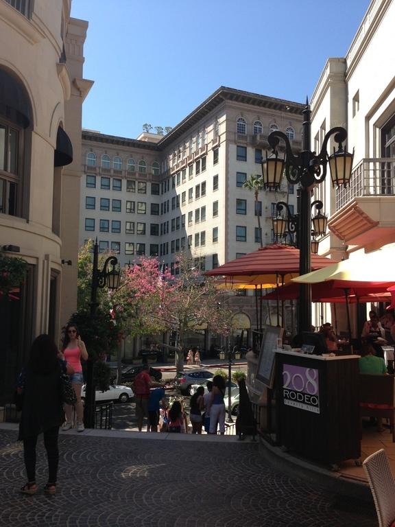 Beverly Hills, CA, USA