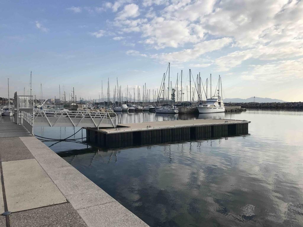 Navette L'Estaque ⇋ Vieux-Port