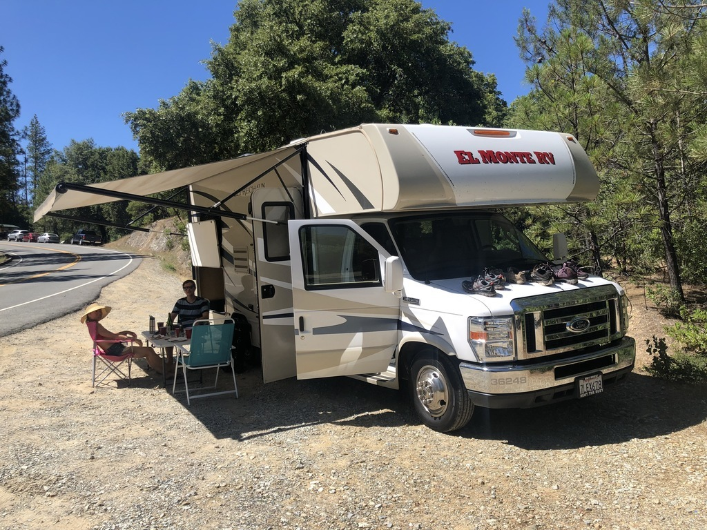Whiskeytown-National-Recreation-Area