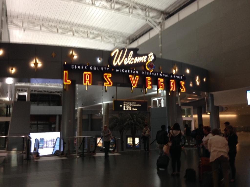 Las Vegas, NV 89119, USA