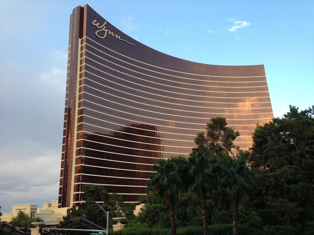 Las Vegas, NV 89109, USA