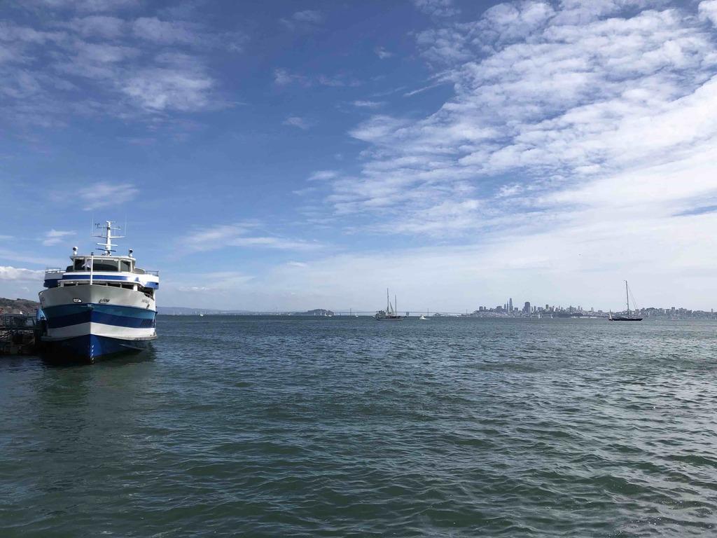 Sausalito-Ferry-Landing