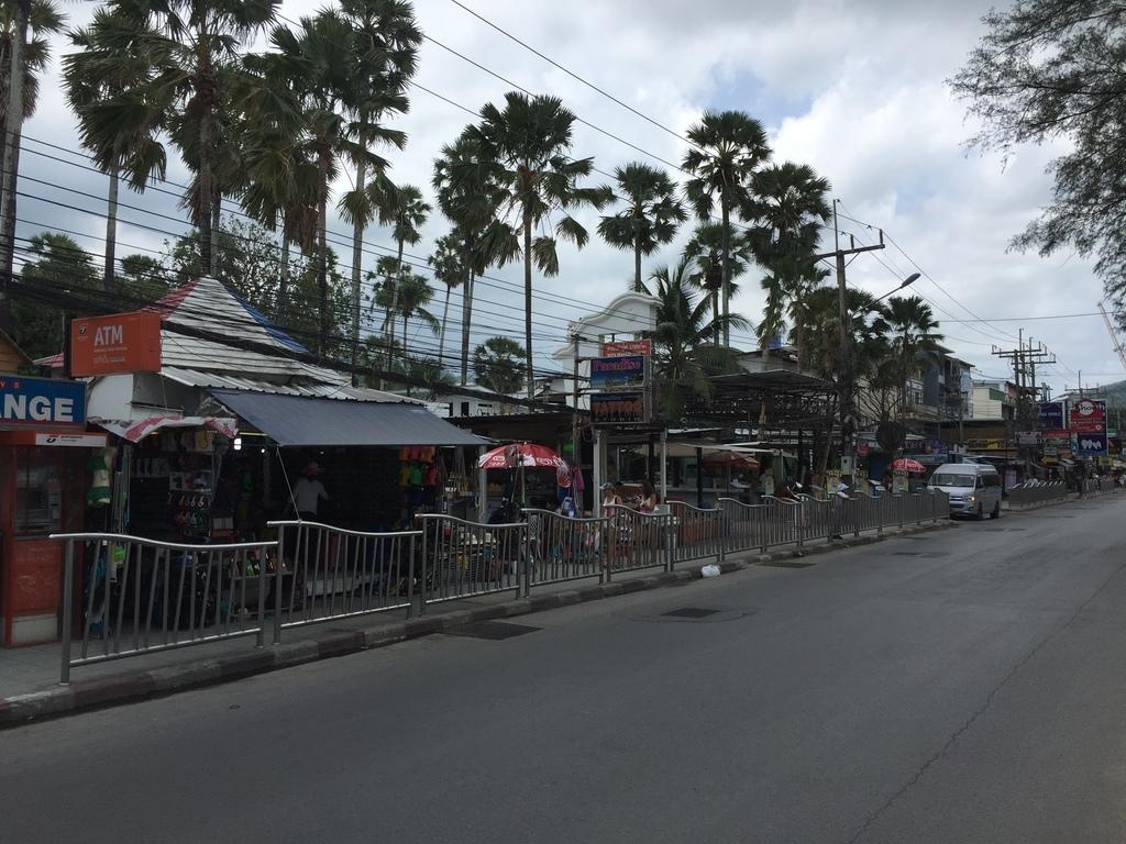Patong, Kathu District, Phuket, Thailand
