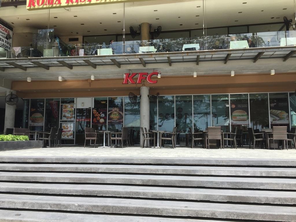 KFC (เคเอฟซี)