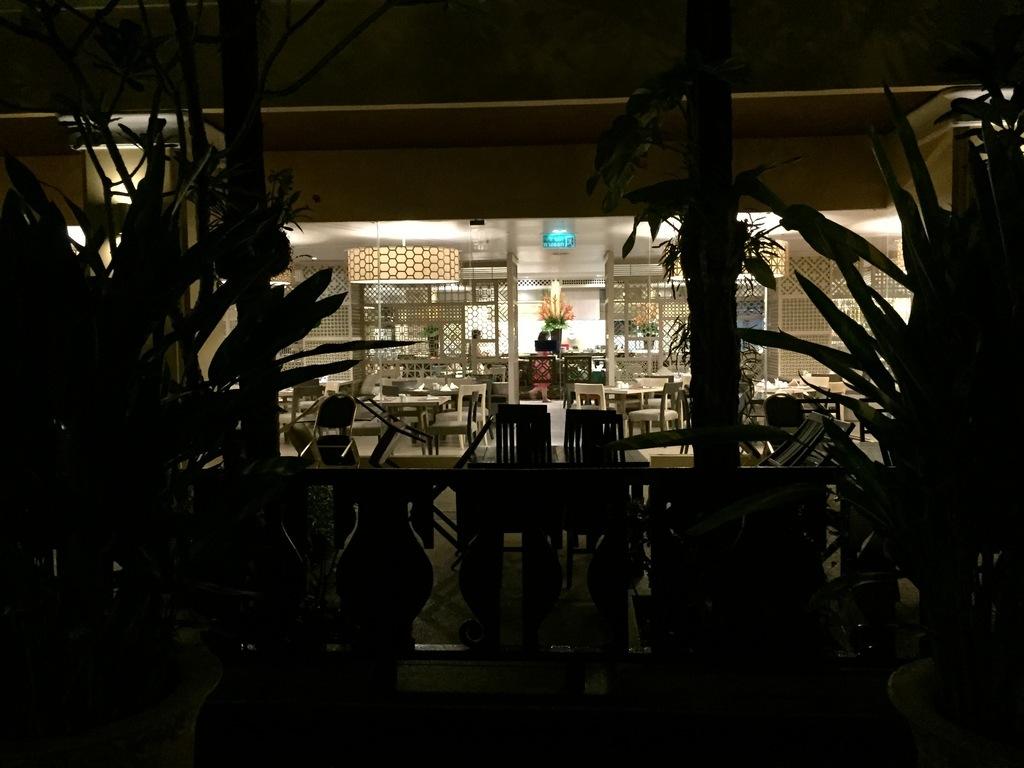 Bua Luang Restaurent @Phuket Graceland Resort & Spa