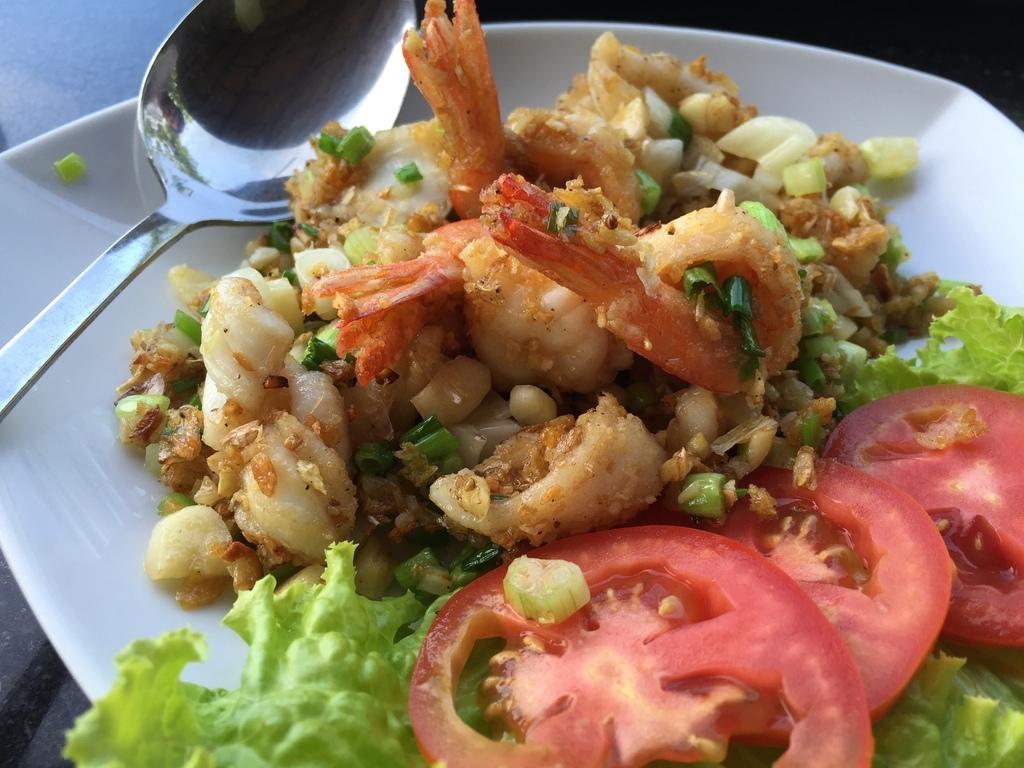 Baan Poo Doo Lay Restaurant