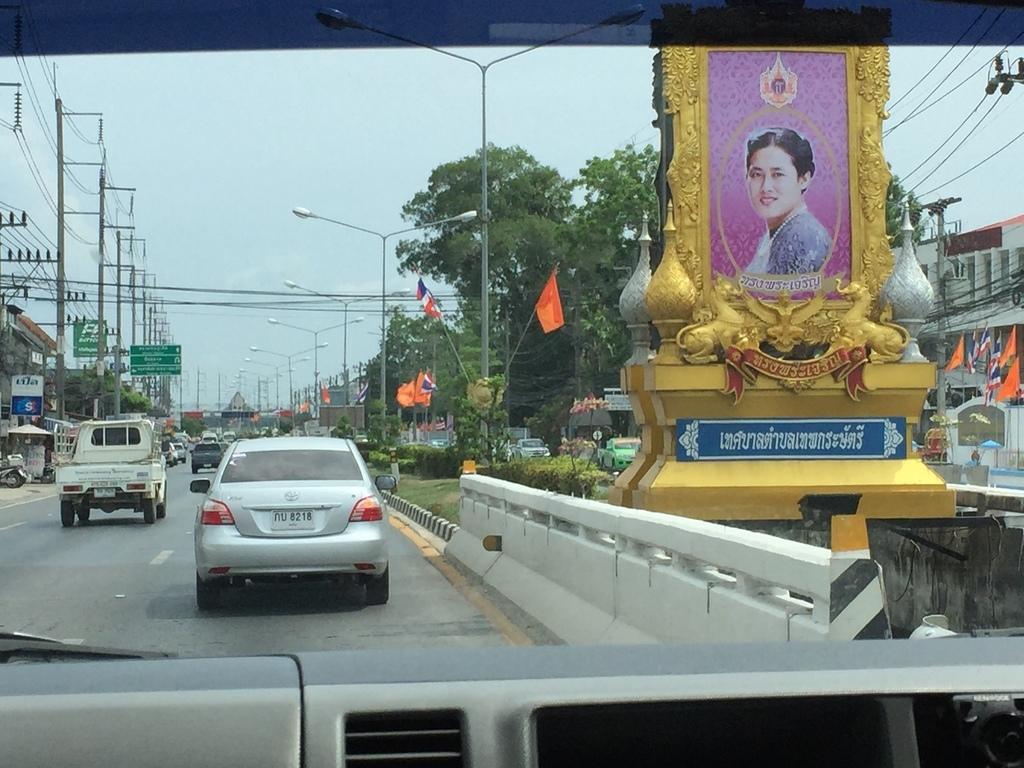 Thalang District, Phuket, Thailand
