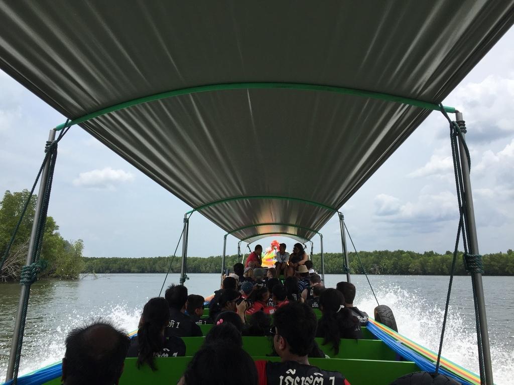 Mueang Phang-nga District, Phang-nga, Thailand