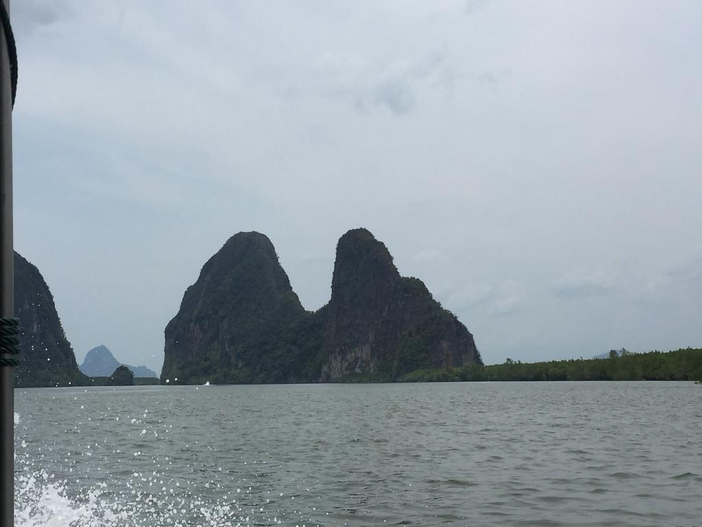 Takua Thung District, Phang-nga, Thailand