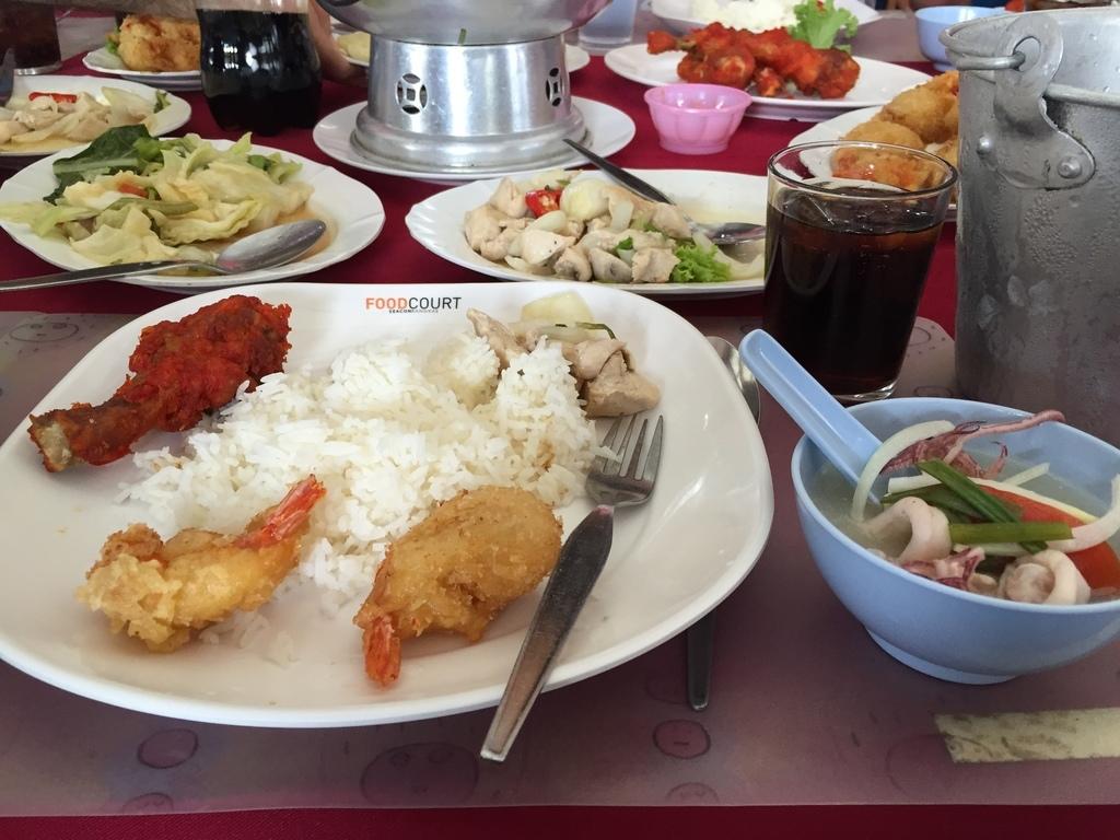 Panyee Restaurant