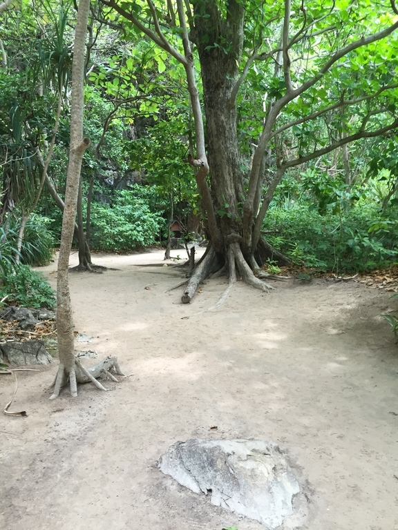 Mueang Krabi District, Krabi, Thailand