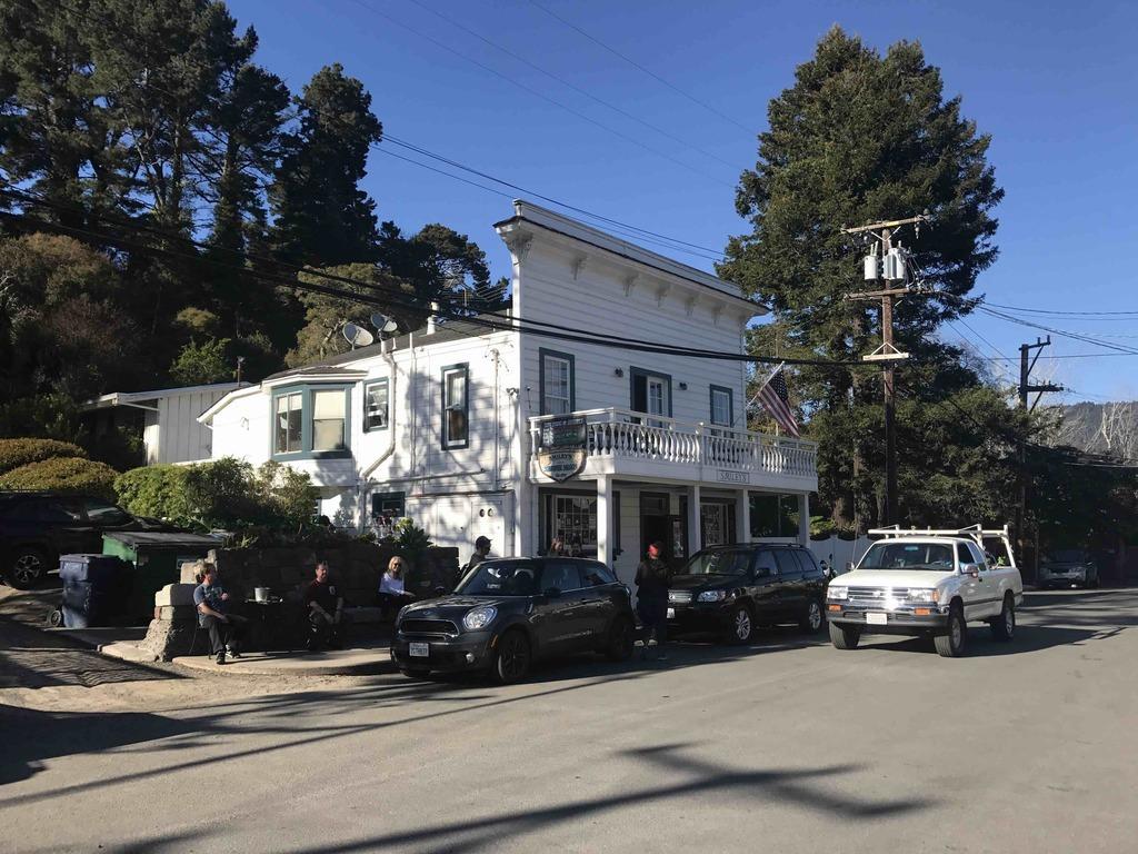 Bolinas, CA 94924, USA