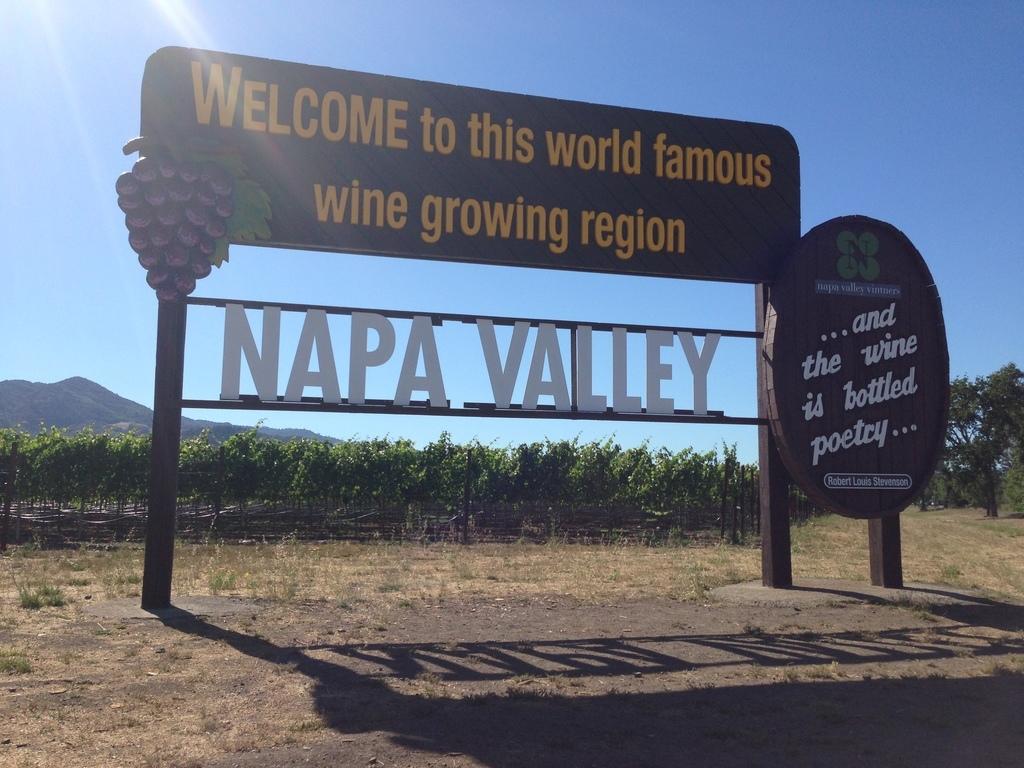 Napa County, CA, USA