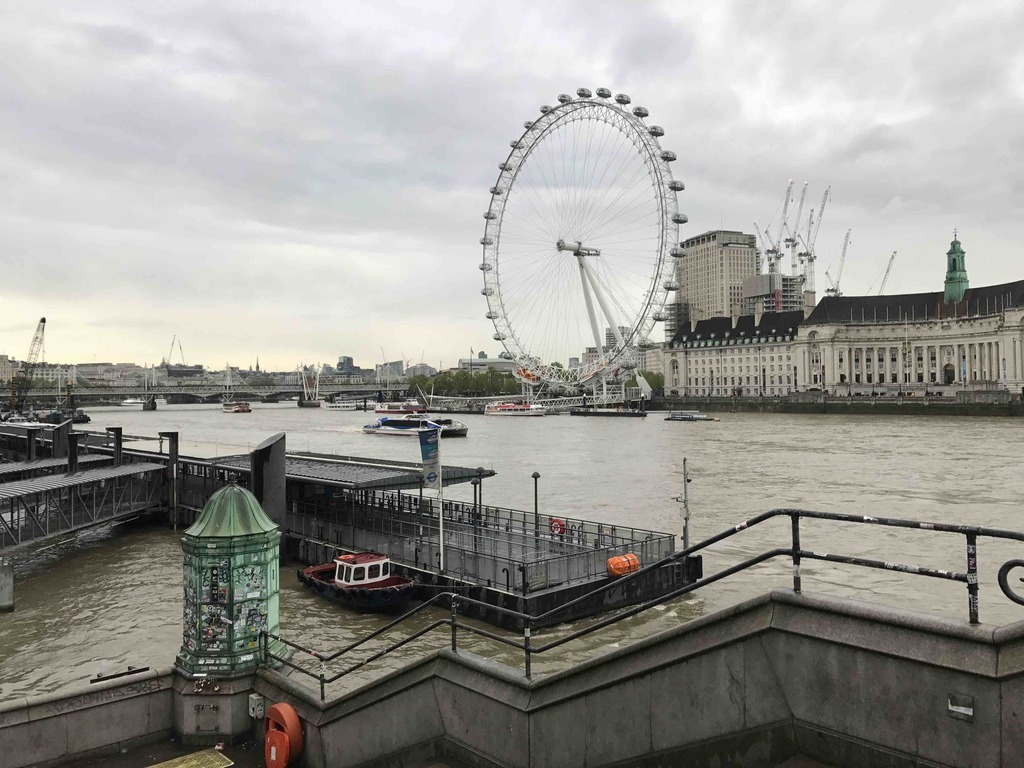 35 Victoria Embankment, Westminster, London SW1A, UK