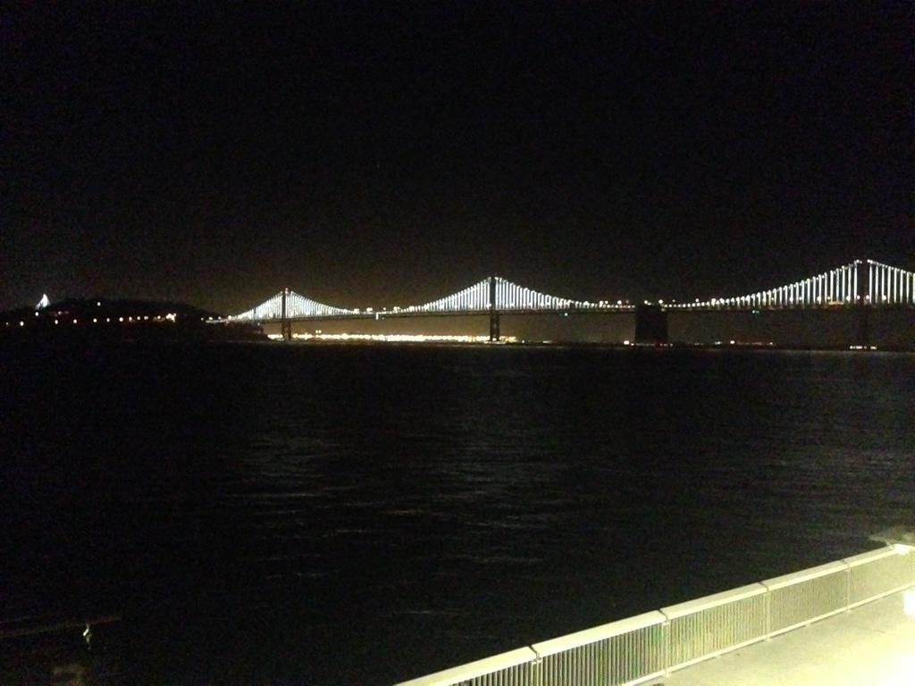 Embarcadero, San Francisco, CA, USA