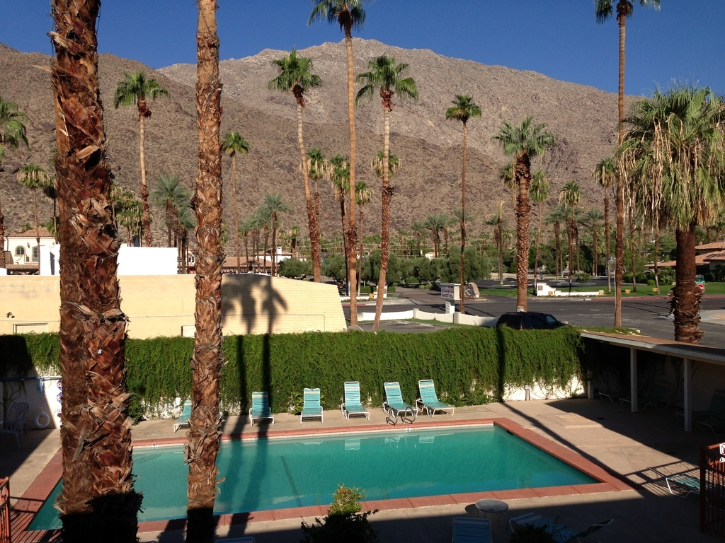 Taquitz River Estates, Palm Springs, CA 92264, USA