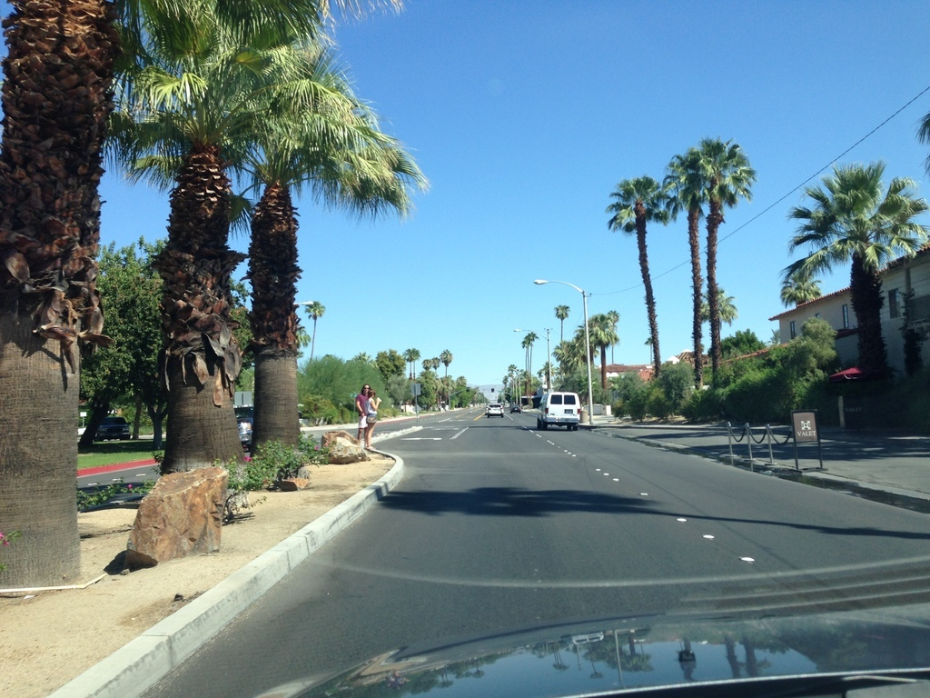 Palm Springs, CA 92262, USA