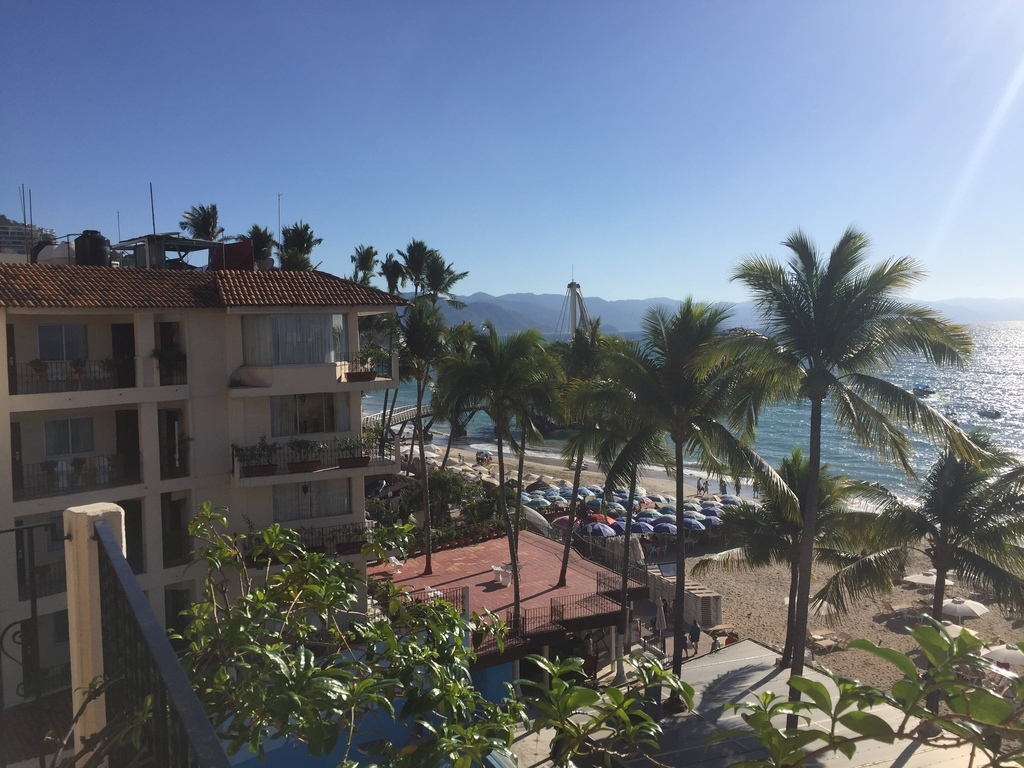 Puerto Vallarta, Jal., Mexico