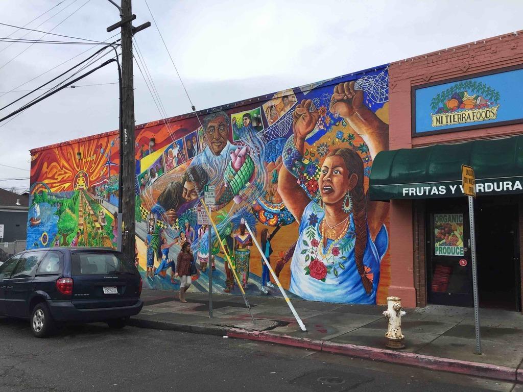 2000-2074 CA-123, Berkeley, CA 94702, USA