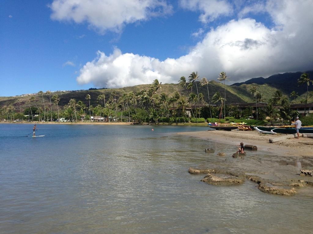 Honolulu, HI 96825, USA