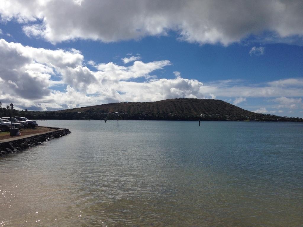 Maunalua Bay Beach Park